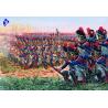 Italeri maquette historique 6072 Grenadiers Français 1/72