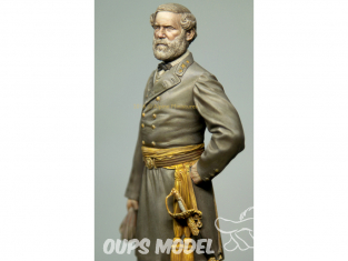Alpine figurine 16035 Général Robert E. Lee 1/16