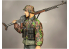 Alpine figurine 16027 Infanterie allemande avec PzB 39 1/16