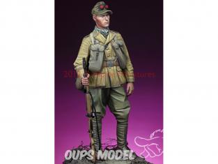 Alpine figurine 16017 Deutsche Afrika Korps Grenadier 1/16