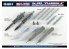 """Great Wall Hobby maquette avion L4823 Sukhoi Su-35S """"Flanker E"""" Chasseur multiroles Air to Surface Version 1/48"""