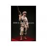 "Alpine figurine 16004 Parachutiste américain WW2 82nd Airborne ""All American"" 1/16"