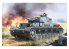 Border model maquette militaire BT-003 Pz.Kpfw.IV Ausf.F1 Vorpanzer & Schürzen 3en1 1/35