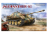 Rye Field Model maquette militaire 5031 Jagdpanther G2 Sd.Kfz.173 1/35