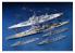Maquette bateau TAMIYA 25422 Set Bataille de Malaisie 1/700