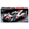 TAMIYA maquette voiture 25421 Toyota Gazoo Racing TS050 HYBRIDE 2019 1/24