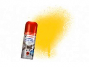 HUMBROL Peinture bombe 211 Multi-Effect Spray OR effet cameleon