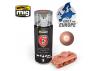 MIG peinture bombe TTH115 Apprêt ton chair - peau mat Plastique métal Résine - Flesh Tone Matt Primer 400ml
