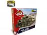 MIG Solution Set 7802 Champs de batails désertiques et arides