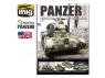 MIG Librairie 0060 Panzer Aces 60 en langue Anglaise