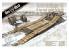 DAS WERK maquette militaire DW35002 Remorque spéciale 115 porte char de 10 tonnes 1/35