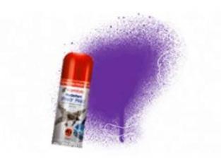 HUMBROL Peinture bombe 215 Multi-Effect Spray VIOLET effet cameleon