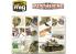 MIG magazine 4528 Numéro 29 Green en Anglais