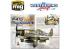 MIG Weathering Aircraft 5115 Numero 15 Grasa y Suciedad en langue Castellane