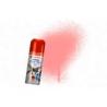HUMBROL Peinture bombe 202 Fluorescent Spray ROSE