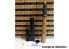 PIG Model maquette militaire 1-001 Munition 8,8cm Pzgr.39 (APCBC) L/56 Taille réelle 1/1