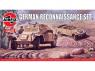 Airfix maquette militaire A02312V Set de reconnaissance allemand 1/76