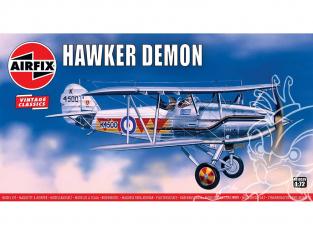 Airfix maquette avion A01052V Hawker Demon 1/72