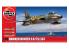 Airfix maquette avion A09189 Hawker Hunter F.4/F.5/J.34 1/48