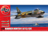 Airfix maquette avion A09189 Hawker Hunter F.4/F.5/J.34 1/48