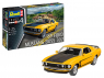 Revell maquette voiture 67025 Model Set 1969 Boss 302 Mustang 1/24