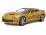 REVELL maquette voiture 1982 SnapTite 2014 Corvette Stingray 1/24