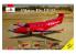 Amodel maquettes avion 72256 Pilatus PC12/45 1/72