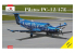 Amodel maquettes avion 72235 Pilatus PC12/47E 1/72