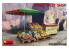 Mini Art maquette militaire 35612 BOUTIQUE VENTE DE FRUITS DANS LA RUE 1/35