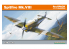 EDUARD maquette avion 8284 Spitfire Mk.VIII ProfiPack Réédition 1/48