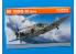 EDUARD maquette avion 82164 Messerschmitt Bf 109G-10 Erla ProfiPack Edition 1/48