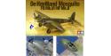 tamiya maquette avion 60747 De Havilland Mosquito FB Mk.VI / NF Mk.II 1/72
