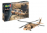 Revell maquette helicoptere 04976 Helicoptere de transport UH-60 1/72