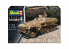 Revell maquette militaire 03295 Sd.Kfz. 251/1 Ausf.A 1/35