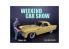 American Diorama figurine AD-38315 Weekend Car Show VII 1/24