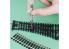 ModelCraft PPV2237 Porte foret pivotant à double extrémité (0 - 2,9 mm)