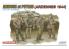 dragon maquette militaire 6091 Embuscade à Poteau Ardennes 1944 1/35