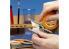 ModelCraft PMA1236 Ensemble de 4 rubans de masquage (1, 2, 3 et 6 mm)