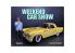 American Diorama figurine AD-38309 Weekend Car Show I 1/24