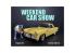American Diorama figurine AD-38314 Weekend Car Show VI 1/24