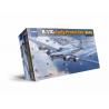 HK Models maquette avion 01F001 B17G Early Production 1/48