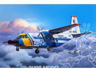 Special Hobby maquette avion 72402 SH 89 / CASA C.212 ASW et Maritime Patrol 1/72