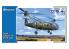 Special Hobby maquette avion 48201 Focke Achgelis FA 223 Drache Capturé 1/48