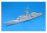 AFV maquette bateau SE70002 Frégate Classe Knox 1/700