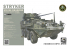 AFV maquette militaire AF35319 US Army Stryker M1296 Dragoon Cavalry Infantry Fighting Vehicle 1/35