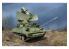 TRUMPETER maquette militaire 09571 1S91 Surn Kun Radar Russe 1/35