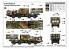TRUMPETER maquette militaire 01052 lanceur russe 3s60 complexe de missiles côtiers 3k60 bal/ bal-Elex 1/35