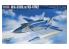 Hobby Boss maquette avion 81770 Mig-31BM avec KH-47M2 1/48