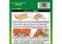 Trumpeter outillage 09987 Règle en T acier inoxydable L-size