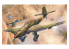 TRUMPETER maquette avion 02421 JUNKERS JU-87B-2 STUKA 1/24